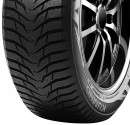 Шина Kumho Marshal  WinterCraft Ice WI31 215/65 R16 98T7