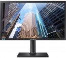 "Монитор 23.6"" Samsung S24E650PL черный PLS 1920x1080 250 cd/m^2 4 ms HDMI DisplayPort VGA Аудио USB2"
