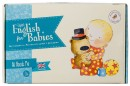 Комплект Умница Skylark English for Babies S01