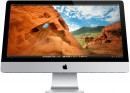 Моноблок Apple iMac 21.5 MK142RU/A Full HD IPS глянцевый i5 1.6GHz 8Gb 1Tb IntelHD6000 Bluetooth Wi-Fi серебристый OS X El Capitan3