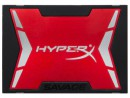 "Твердотельный накопитель SSD 2.5"" 960 Gb Kingston HyperX Savage Read 520Mb/s Write 490Mb/s SATAIII SHSS3B7A/960G"