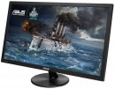 "Монитор 27"" ASUS VP278Q черный TFT-TN 1920x1080 300 cd/m^2 1 ms HDMI VGA Аудио2"