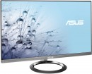 "Монитор 25"" ASUS MX25AQ черный AH-IPS 2560x1440 300 cd/m^2 5 ms HDMI DisplayPort Аудио 90LM01P0-B016702"