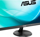 "Монитор 21.5"" ASUS VP228T черный TFT-TN 1920x1080 250 cd/m^2 1 ms DVI VGA Аудио4"