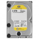 "Жесткий диск 3.5"" 2 Tb 7200rpm 128Mb cache Western Digital RE SATAIII WD2004FBYZ"