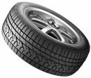 Шина Kumho Marshal  I'Zen RV KC15 265/65 R17 116H XL4