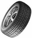 Шина Kumho Marshal  I'Zen RV KC15 265/65 R17 116H XL6