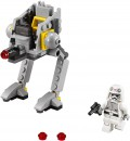 Конструктор Lego Star Wars AT-DP 76 элементов 75130