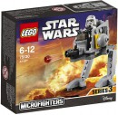 Конструктор Lego Star Wars AT-DP 76 элементов 751302
