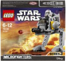 Конструктор Lego Star Wars AT-DP 76 элементов 751303