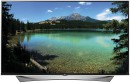 "Телевизор 3D 55"" LG 55UF950V серебристый 3840x2160 200 Гц Wi-Fi Smart TV RJ-45 WiDi"