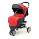 Прогулочная коляска Baby Care Jogger Lite (red)2