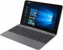 "Планшет ASUS Transformer Book T100HA 10.1"" 32Gb серый Wi-Fi Bluetooth Windows 90NB0748-M040502"