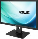 "Монитор 23.8"" ASUS BE249QLB черный IPS 1920x1080 250 cd/m^2 5 ms DVI DisplayPort VGA Аудио USB5"