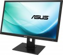 "Монитор 23.8"" ASUS BE249QLB черный IPS 1920x1080 250 cd/m^2 5 ms DVI DisplayPort VGA Аудио USB7"