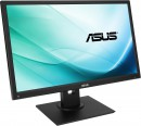 "Монитор 23.8"" ASUS BE249QLB черный IPS 1920x1080 250 cd/m^2 5 ms DVI DisplayPort VGA Аудио USB8"