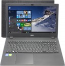 "Ноутбук Acer Extensa EX2511G-56DA 15.6"" 1366x768 Intel Core i5-4210U 1 Tb 4Gb nVidia GeForce GT 920M 2048 Мб черный Windows 10 NX.EF9ER.0178"