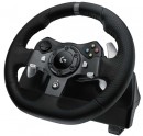Руль педали Logitech G920 Driving Force 941-0001232