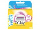 Сменная кассета Gillette Venus&Olay для бритв 80205980