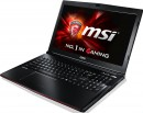 "Ноутбук MSI GP62 6QF-469XRU 15.6"" 1920x1080 Intel Core i5-6300HQ 1Tb 8Gb nVidia GeForce GTX 960M 2048 Мб черный DOS 9S7-16J522-4694"