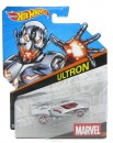 Машинка Mattel Hot Wheels Ultron BDM71/CGP602