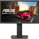 "Монитор 23.6"" ASUS MG24UQ черный IPS 3840x2160 300 cd/m^2 4 ms DisplayPort HDMI Аудио 90LM02EC-B01170"
