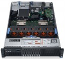 Сервер Dell PowerEdge R730 210-ACXU-904