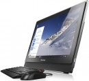 "Моноблок 21"" Lenovo S400z 1920 x 1080 Intel Pentium-4405U 4Gb 500Gb Intel HD Graphics 510 DOS черный 10HB0034RU2"