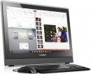 "Моноблок 21"" Lenovo S400z 1920 x 1080 Intel Pentium-4405U 4Gb 500Gb Intel HD Graphics 510 DOS черный 10HB0034RU3"