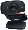 Веб-Камера Logitech Webcam C525 960-000723/960-0010642