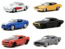 Автомобиль Jada Toys Assortment 1:64 в ассортименте 12006-W19
