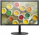 "Монитор 22"" Lenovo T2254p красный TFT-TN 1680x1050 250 cd/m^2 5 ms HDMI DisplayPort VGA Аудио"