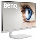 "Монитор 27"" BENQ VZ2770H белый A-MVA 1920x1080 300 cd/m^2 4 ms HDMI VGA Аудио 9H.LEDLB.Q5E2"