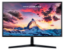 "Монитор 27"" Samsung S27F358FWI черный VA 1920x1080 250 cd/m^2 4 ms DisplayPort HDMI VGA"