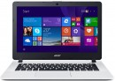 "Ноутбук Acer Aspire ES1-331-C4NZ 13.3"" 1366x768 Intel Celeron-N3050 SSD 32 2Gb Intel HD Graphics белый Windows 10 Home NX.G18ER.002"