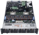 Сервер Dell PowerEdge R730xd 210-ADBC/1033