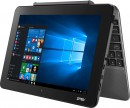 "Планшет ASUS Transformer Book T101HA-GR004T 10.1"" 64Gb серый Wi-Fi Bluetooth Windows 90NB0BK1-M01280 90NB0BK1-M012806"