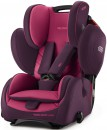 Автокресло Recaro Young Sport Hero (power berry)