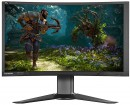 "Монитор 27"" Lenovo Gaming monitors Y27g черный VA 1920x1080 300 cd/m^2 4 ms DisplayPort Аудио USB"