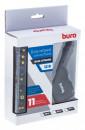 Автомобильный блок питания для ноутбука Buro BUM-0170A90 универсальный 90Вт 11 переходников7